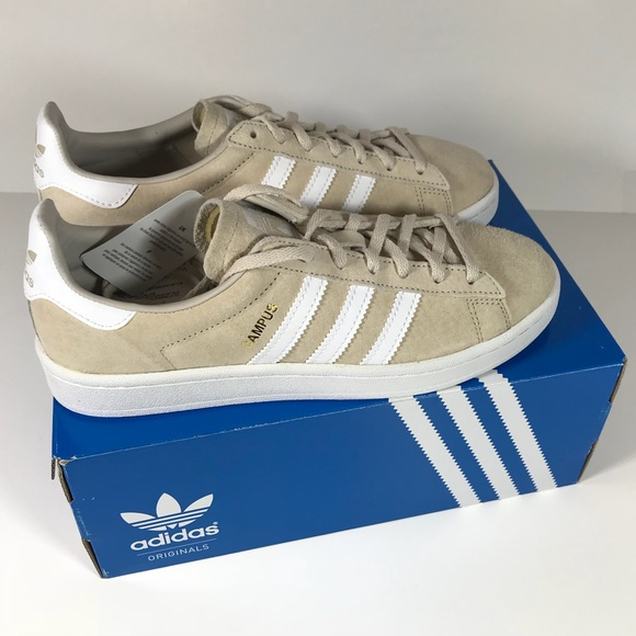 Adidas Originals Campus Women Size 7 Sneakers 1b74d0ffc